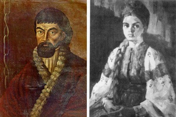 жена Емельяна Пугачева
