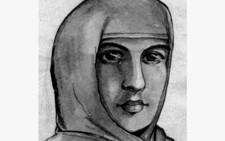 Софья первая жена Емельяна Пугачева