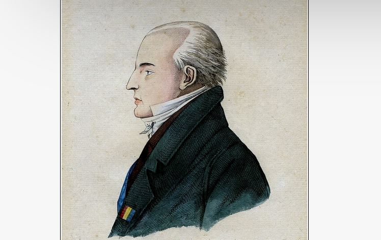 Кавалер Антуан де Ла Валетт