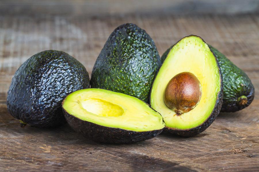 Авокадо полезно для женского здоровья