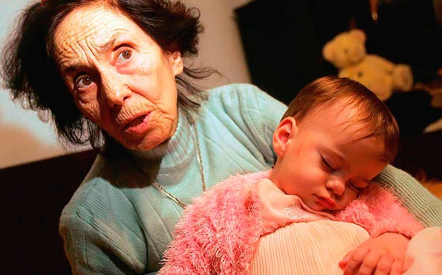 Женщина родившая в 67 лет