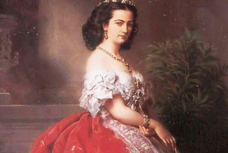 Княгиня Елизавета Демидова