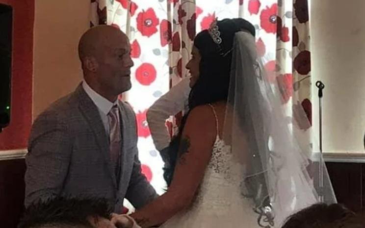 Невеста сделавшая сюрприз