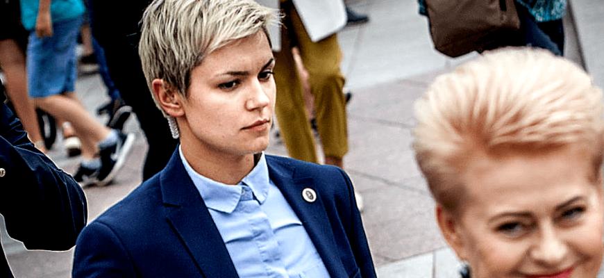 Девушка телохранитель президента