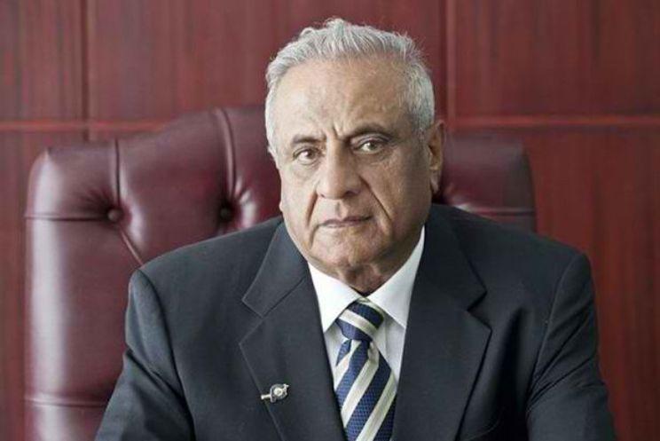 Индус бизнесмен