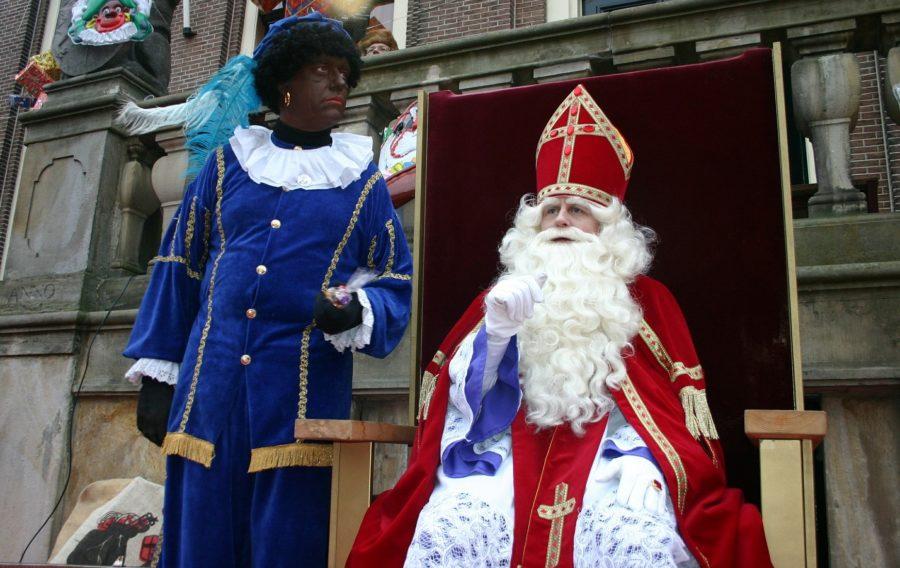 Святой Николай бельгийских земель