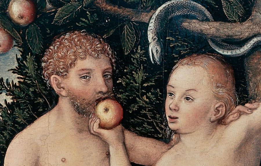 Адамово яблоко