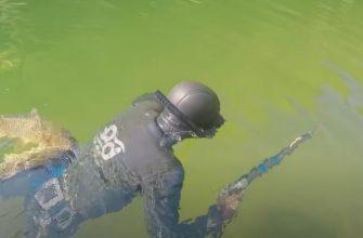 Подводная охота и дайвинг