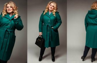 Как выбрать пальто