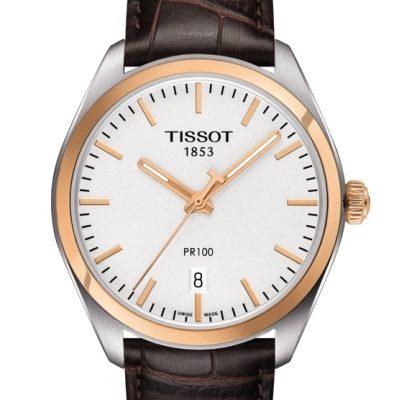 Как отличить оригинал Tissot от подделки